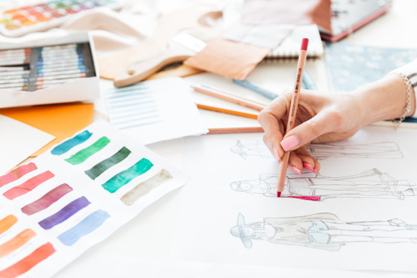 Turn Your Passion Into Your Profession By Joining Fashion Designing Institute In Kolkata